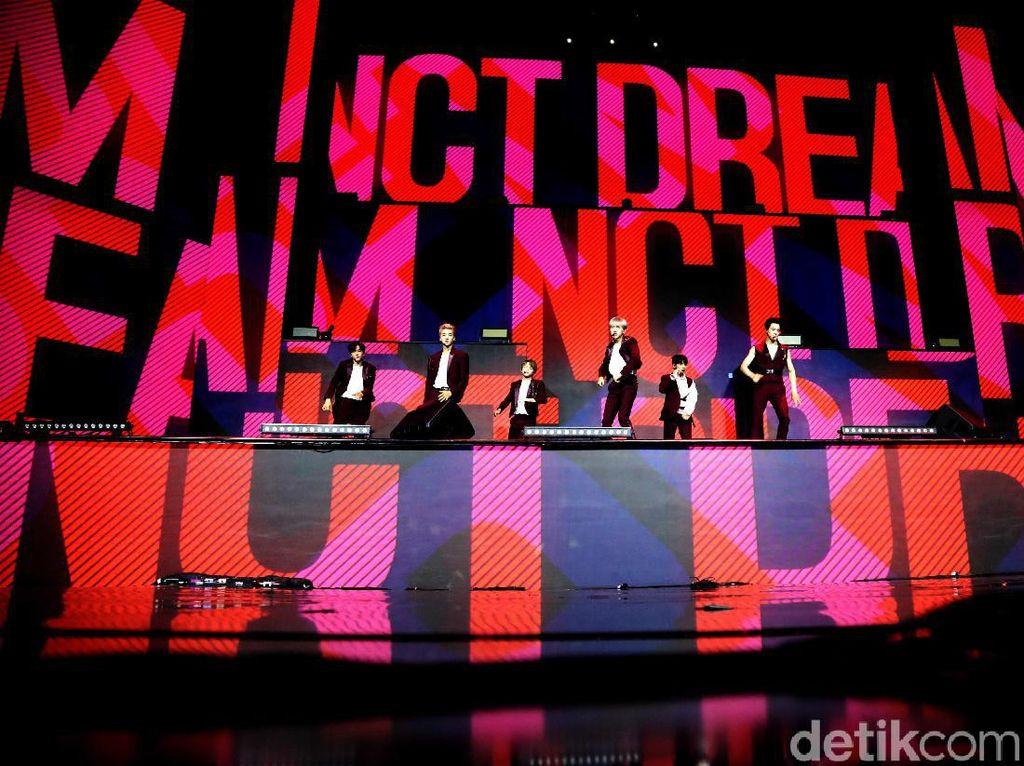 Harga Tiket Konser NCT Dream di Jakarta Mulai Rp 1 Juta