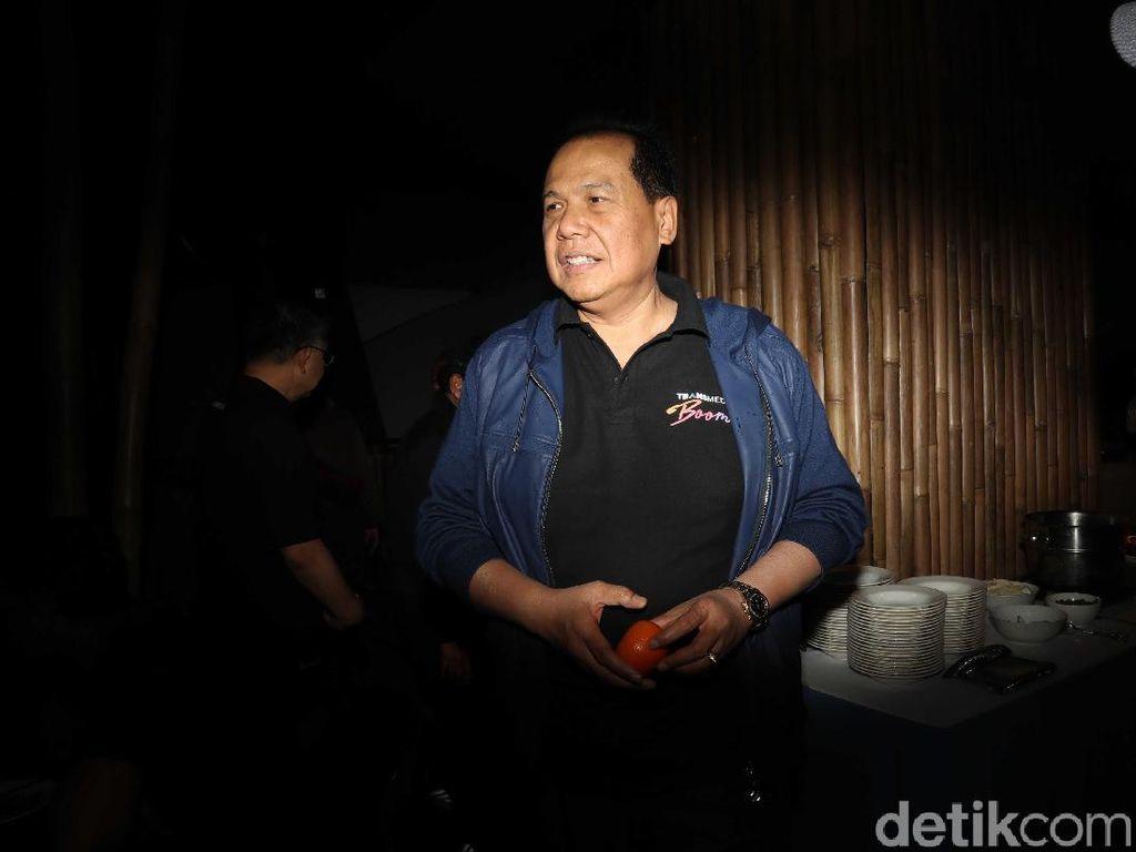 Chairul Tanjung Kuasai 73,7% Saham Bank Harda Internasional