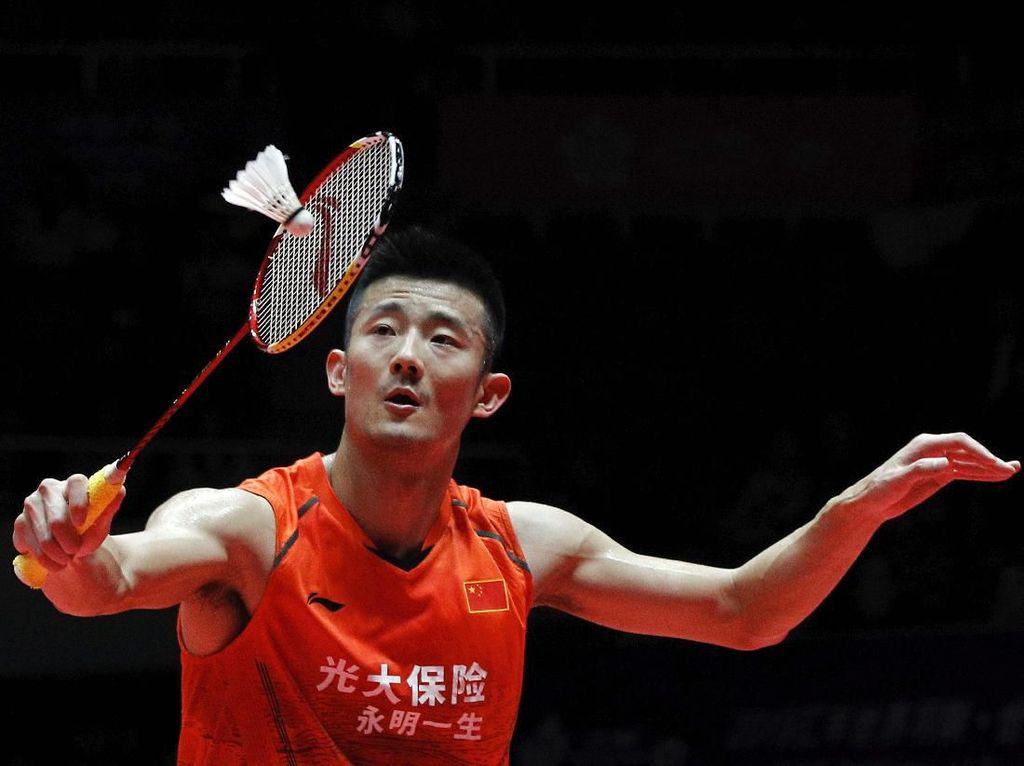 Imbas Corona, China dan Hong Kong Tak Tampil di Kejuaraan Bulutangkis Beregu Asia