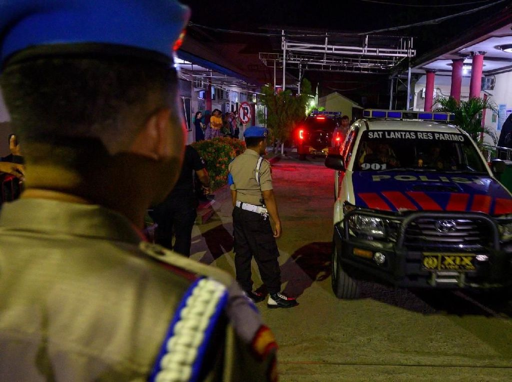 Polisi Salah Tembak Warga Hingga Tewas di Poso, Ini Kronologinya