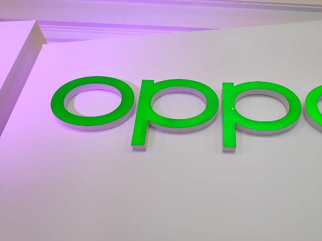 OPPO Libatkan Tiga Perusahaan Teknologi Demi Garap 5G