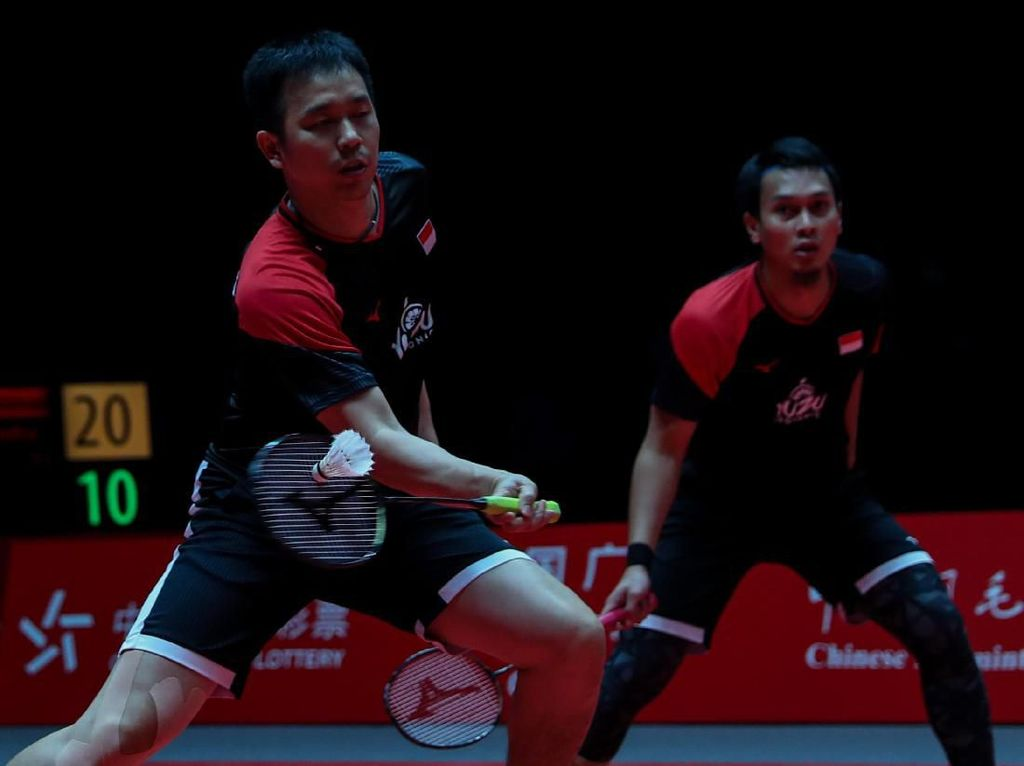 Link Live Streaming Final BWF World Tour Finals 2019