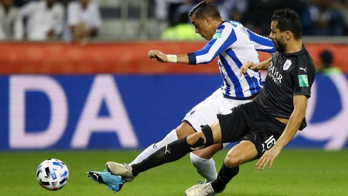 Monterrey melaju ke semifinal Piala Dunia Antarklub 2019 (Foto: Francois Nel/Getty Images)