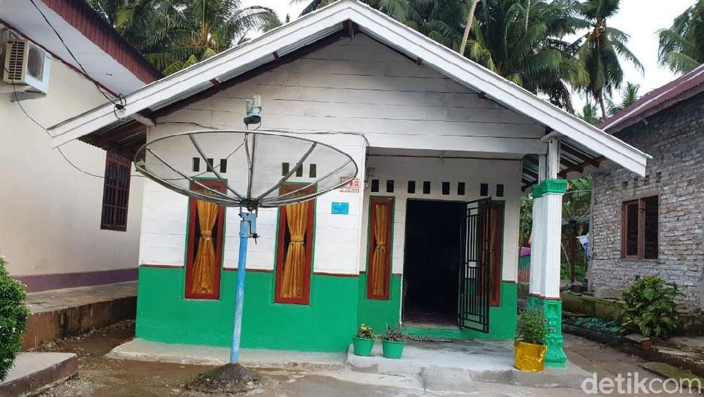 Kementerian PUPR Bantu Perbaiki 12 Ribu Rumah di Pariaman