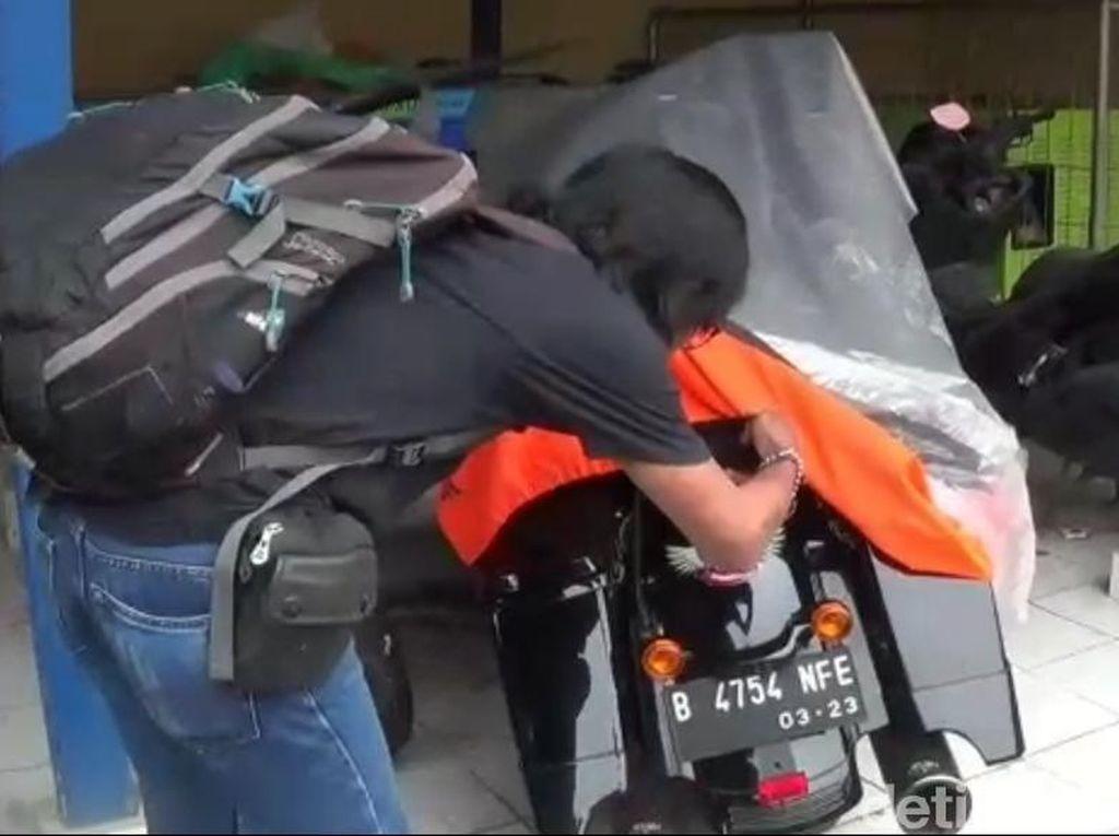 Cabut Laporan Keluarga Nenek Aisah yang Hilang Nyawa Ditabrak Harley
