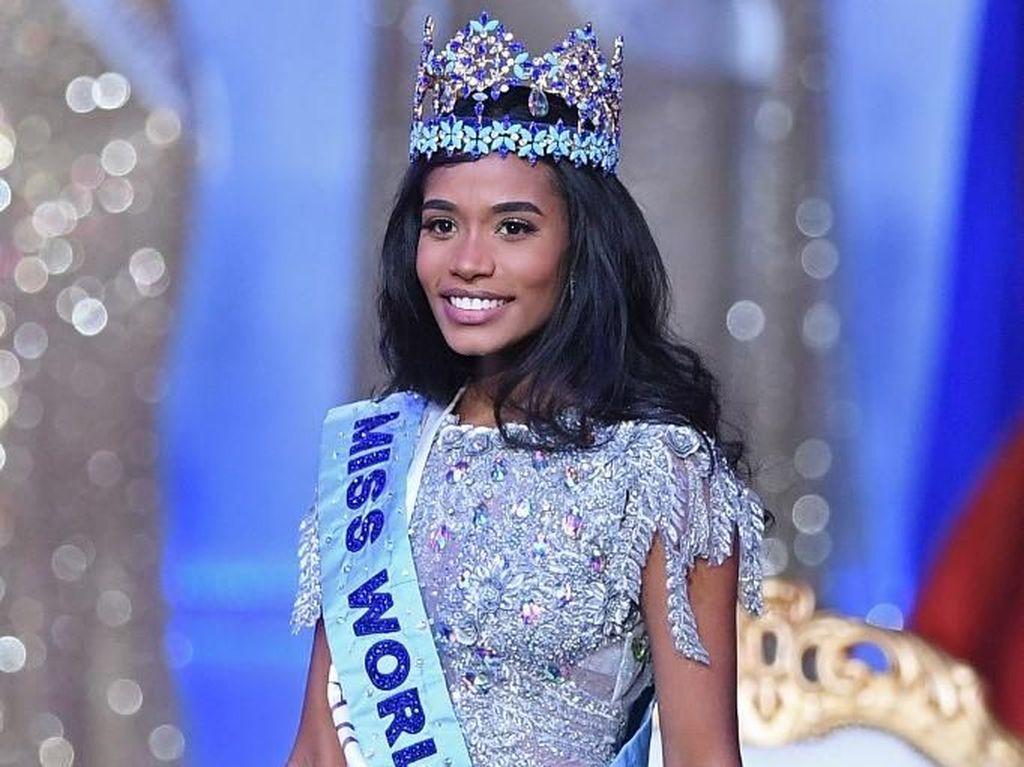 5 Wanita Kulit Hitam Jadi Juara Kontes Kecantikan Top Dunia, Ukir Sejarah