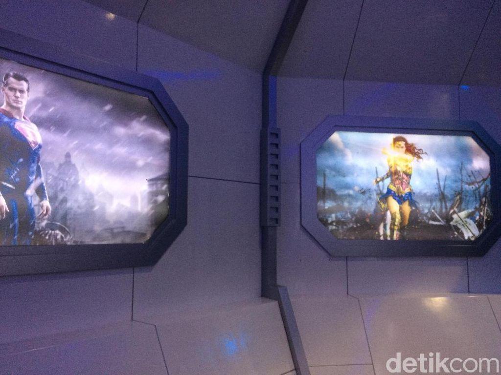 Nikmati Tontonan 4D Sebelum Lihat EXO di Trans Studio Cibubur