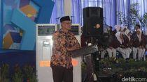 Haedar Nashir Ajak Kader Muhammadiyah Lamongan Berani Kritik Pemerintah