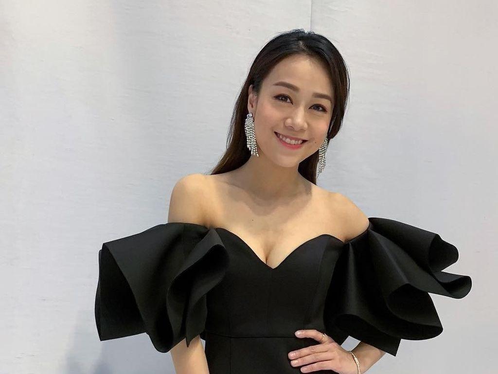 Pengakuan Jacqueline Wong soal Skandal Perselingkuhan