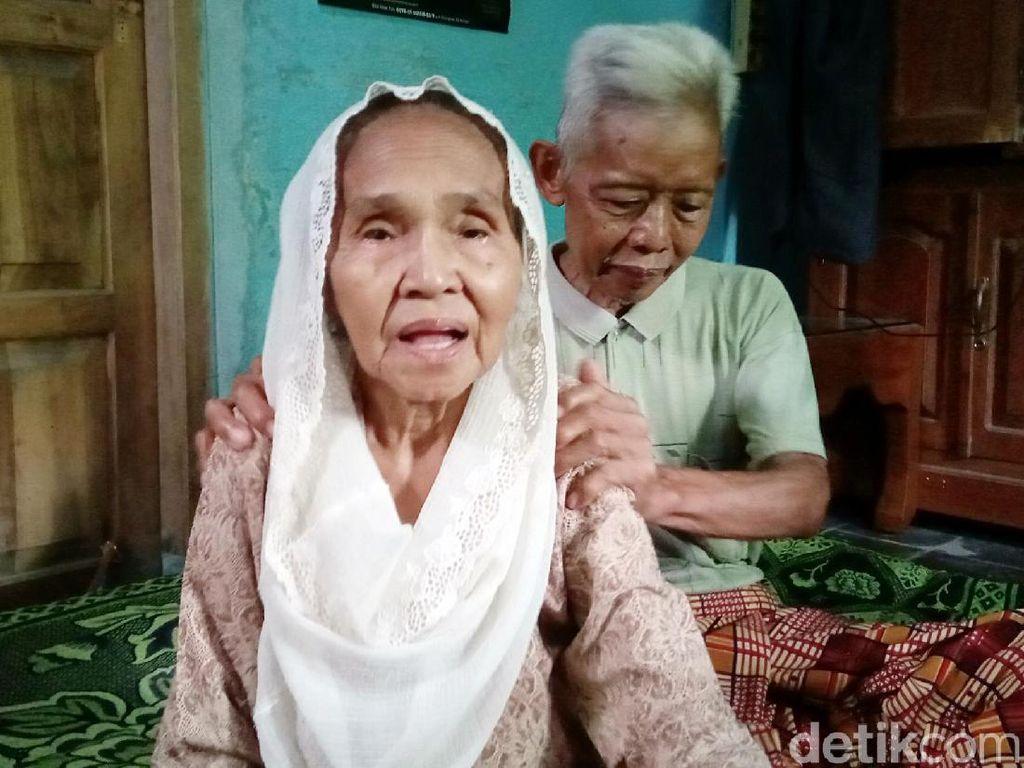 Nikah 57 Tahun, Kakek-Nenek Viral di KA Prameks Ungkap Rahasia Mesra