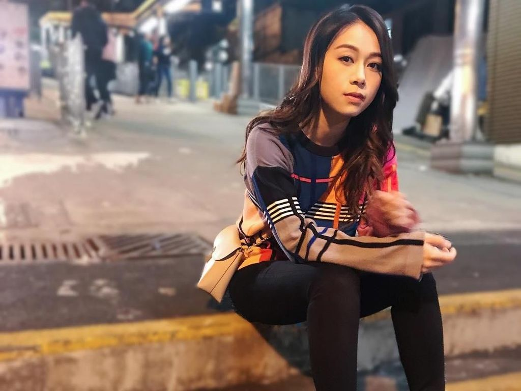 Profil Jacqueline Wong, Pesohor yang Terseret Skandal Video Asusila