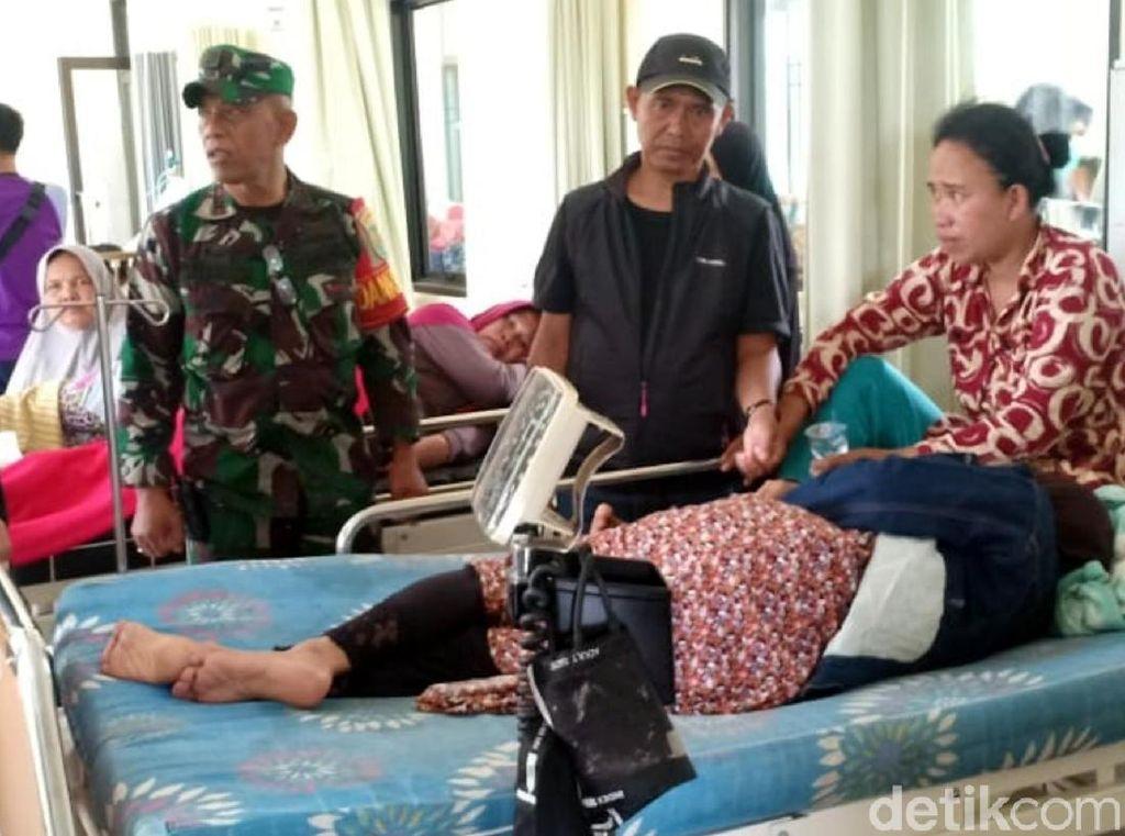 Korban Keracunan Massal di Sukabumi Bertambah, Polisi Cek Sampel Makanan