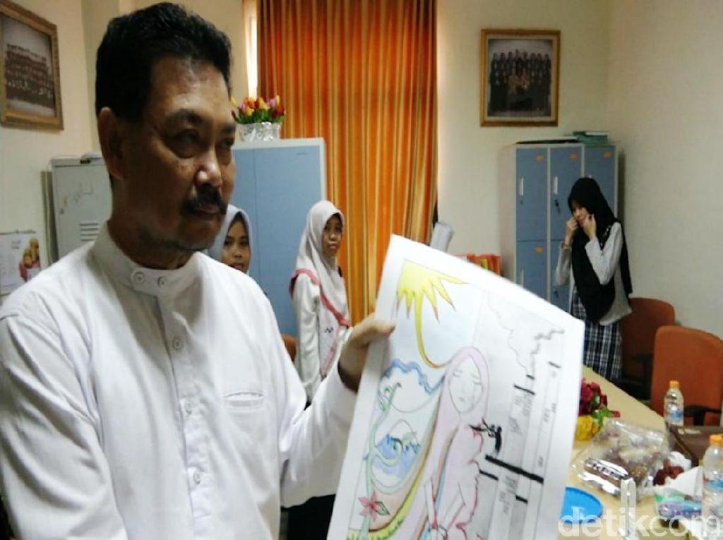 Jadi Tersangka, Pembunuh Mahasiswi UIN Makassar Akan Dipecat dari Kampus