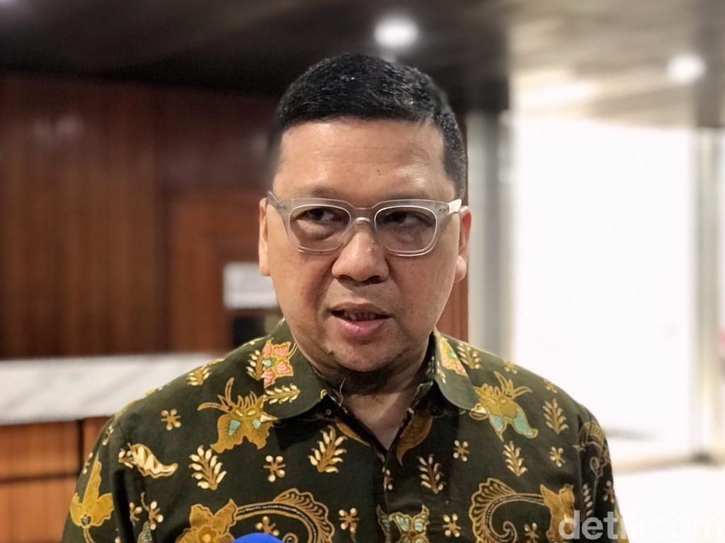 Komisi II DPR Setujui I Dewa Raka Sandi Jadi Komisioner KPU