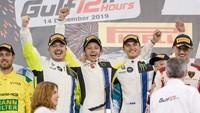 Pensiun dari MotoGP, Rossi Bakal Balap Mobil Tahun Depan