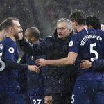 Mourinho Yakin Rival-Rival Ingin Hindari Tottenham
