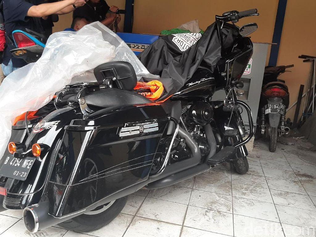 Keluarga Nenek yang Tewas Ditabrak Harley di Bogor Anggap Kasus Selesai