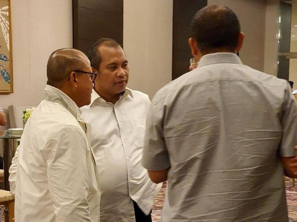 Pembenahan Pertamina, Marwan Jafar Dukung Menteri BUMN