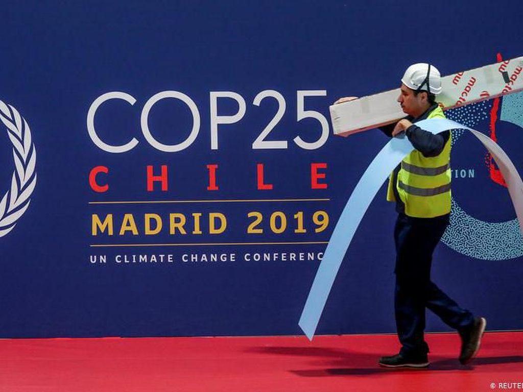 Aktivis Sebut Kesepakatan COP25 Tidak Signifikan untuk Aksi Iklim