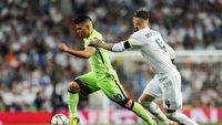 Head to Head Man City Vs Madrid: The Citizens Tak Pernah Menang atas El Real