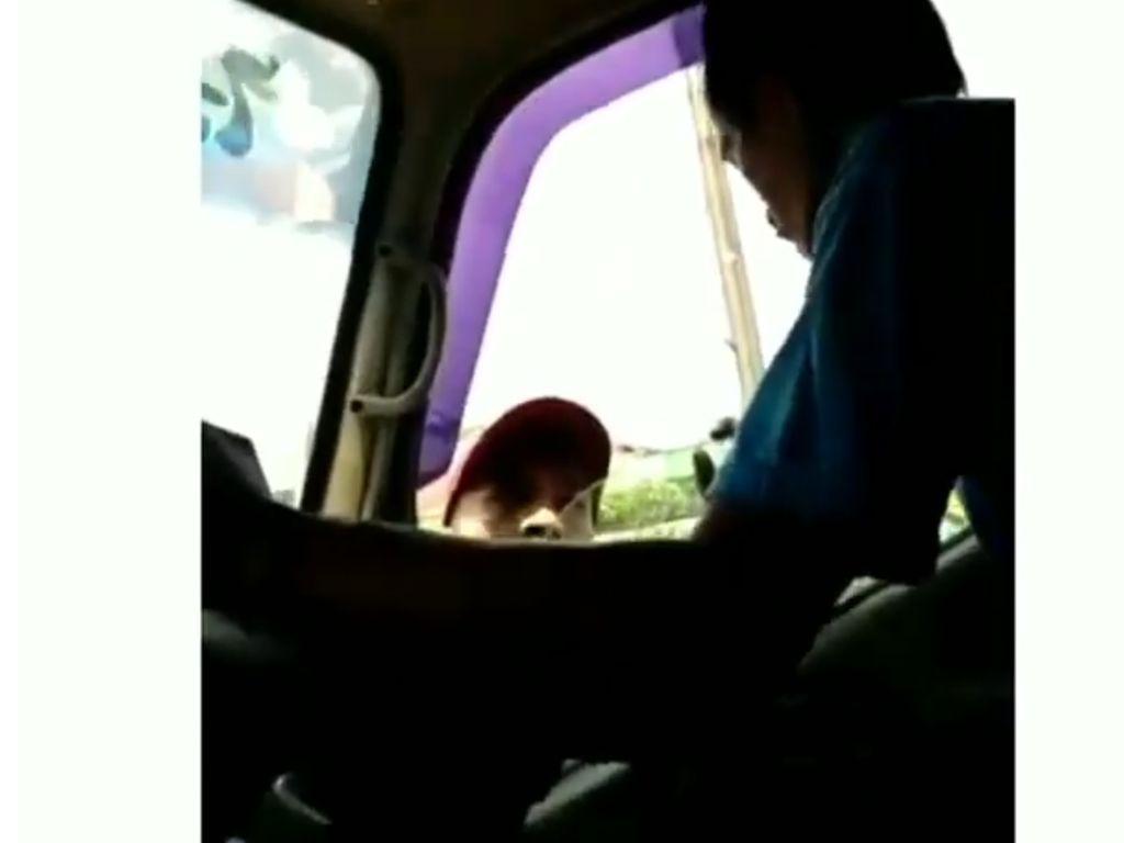Anggota DPRA Terima Laporan Sopir dari Aceh Dipalak-Dilempari Batu di Sumut