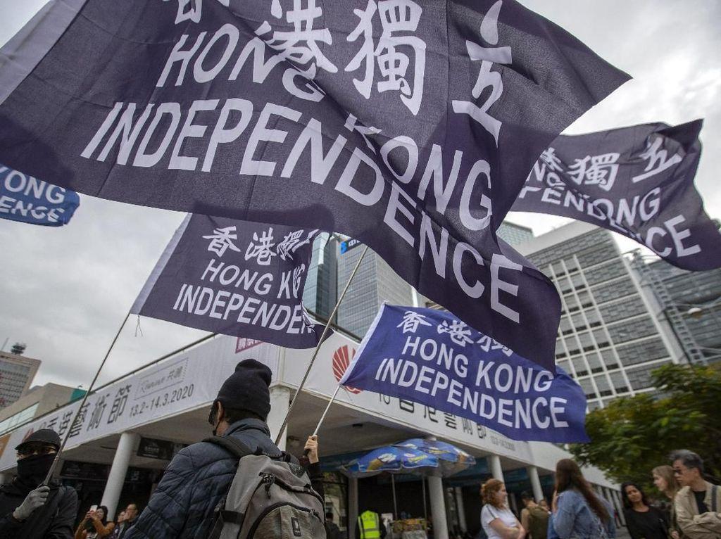 Pria Hong Kong Hilang Usai Lintasi Jembatan Perbatasan, Ditangkap China?
