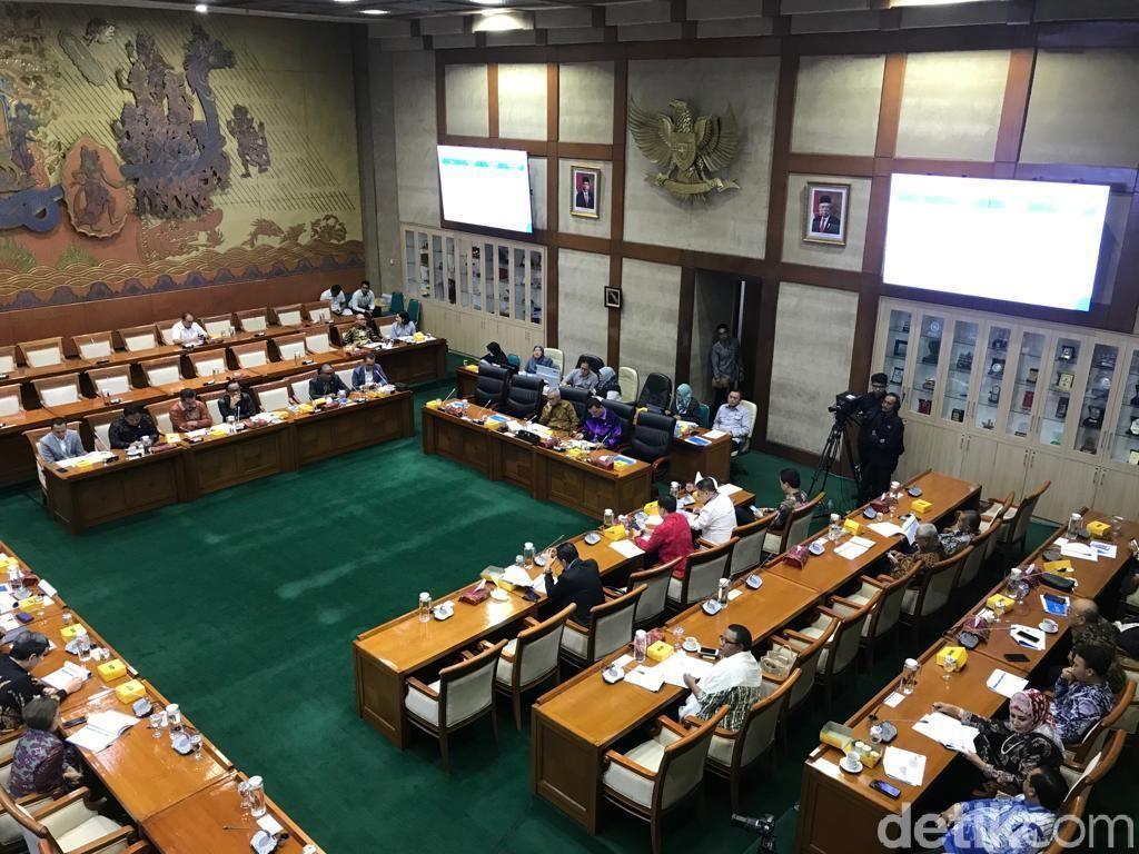Panja Jiwasraya Komisi VI Panggil Erick Thohir Pekan Depan