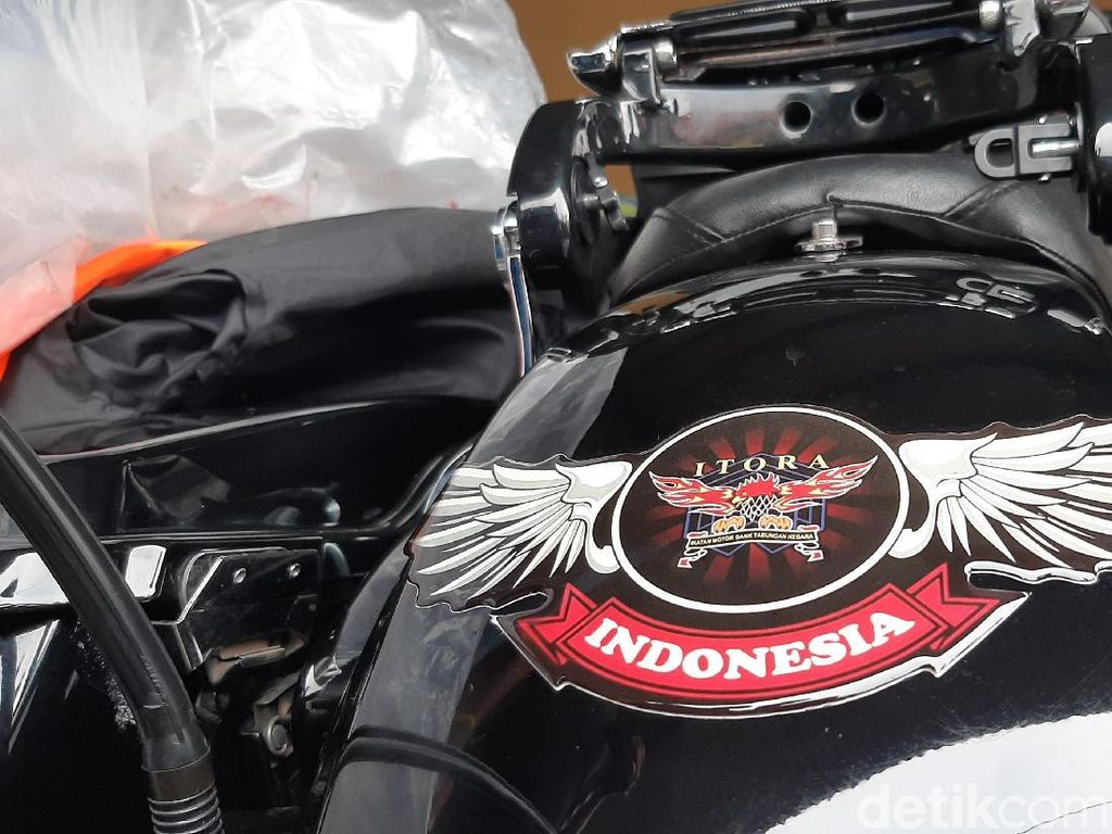 Biker Harley hingga Anies Copot Plt Kadis, Simak 4 Berita Terhangat Siang Ini