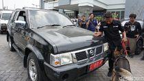 Capaian BNNP Jatim Selama Setahun, Sita 60 Kg Sabu Dari 60 Kasus