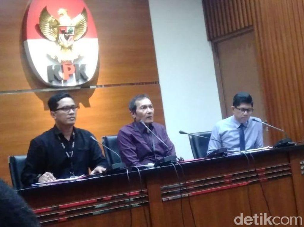 KPK Duga Ada Rp 10 M Mengalir ke Banyak Politikus Terkait Korupsi di Kemenag