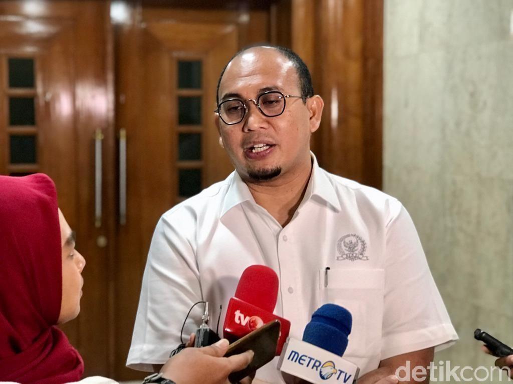 Dilaporkan ke MKD soal Penggerebekan PSK, Andre Rosiade: Saya Akan Hadapi