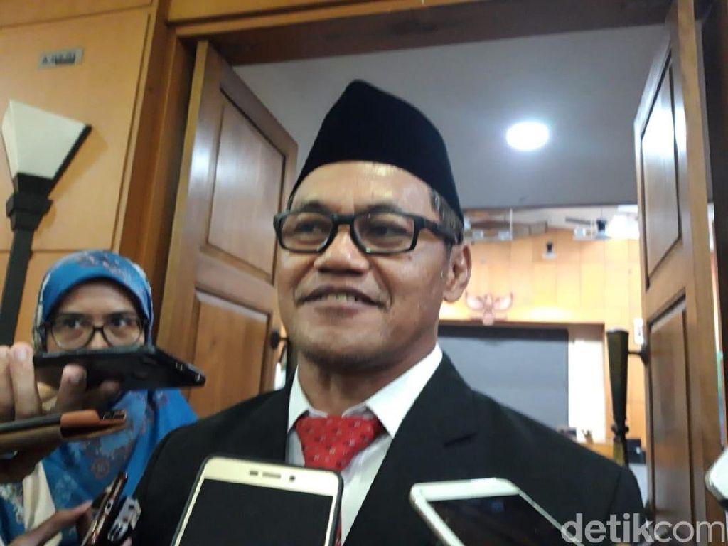Rektor USU Terpilih Tetap Dilantik, Kemendikbud: Self-plagiarism Itu Tak Ada