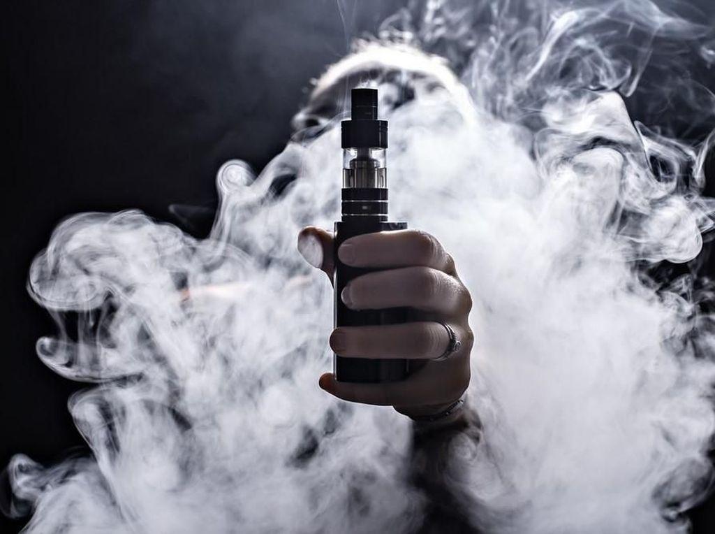 Soal Regulasi Rokok Elektrik, Mantan Direktur WHO Dorong Musyawarah