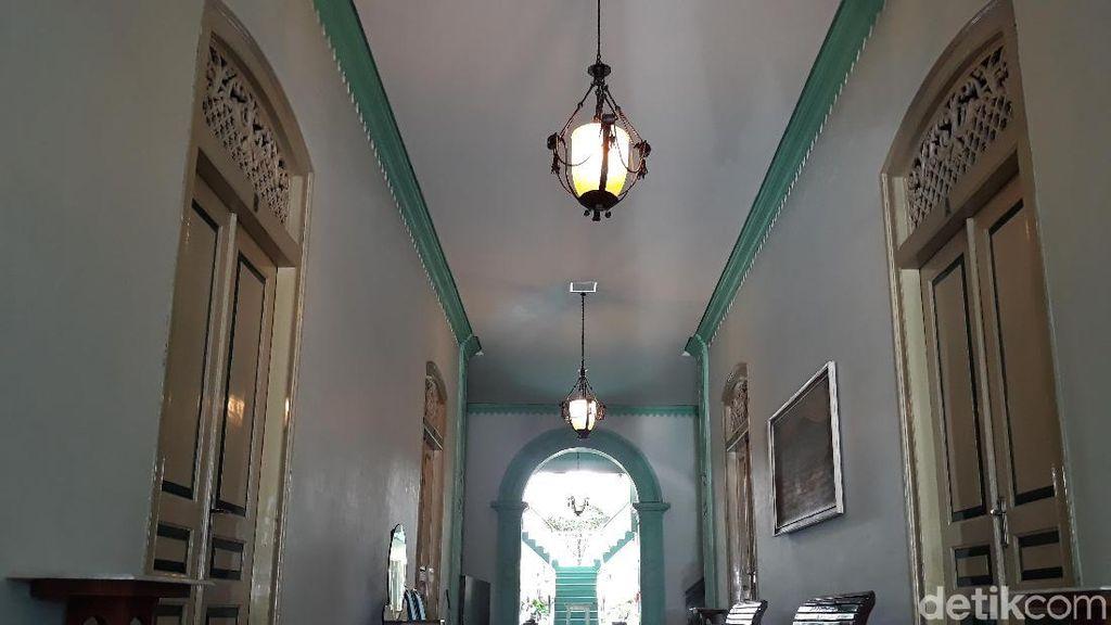 Foto: Hotel di Solo, Bangunannya dari Zaman Belanda