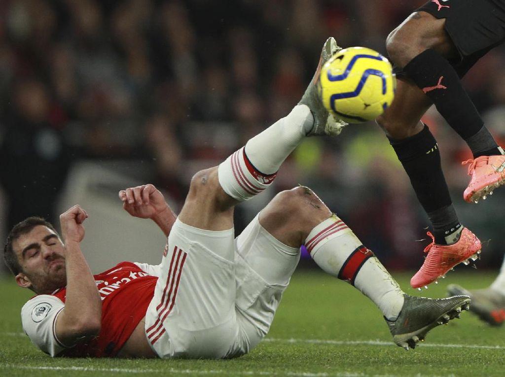 Arsenal Kini Lebih Mirip Klub Sirkus