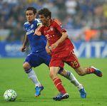 Chelsea Vs Bayern: Lampard Pernah Lukai Die Roten