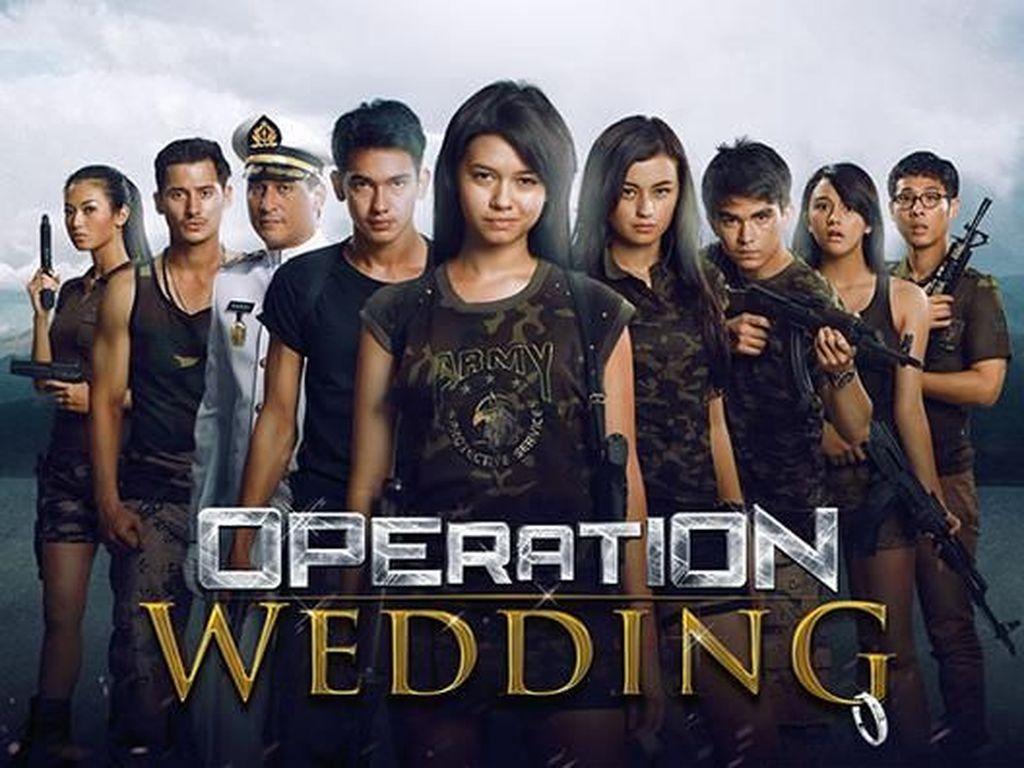 Sinopsis Operation Wedding di Movievaganza Trans7