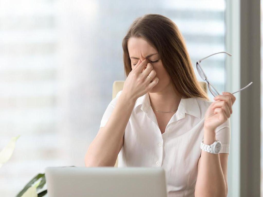 4 Zodiak yang Paling Mudah Stres