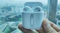 Beli OPPO Reno3 Gratis True Wireless Enco Free