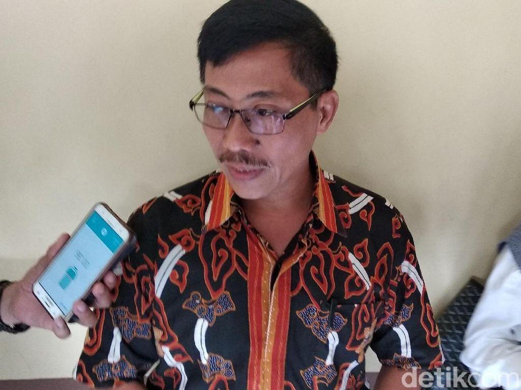 Ajukan PK, Eks Bupati Cirebon Sunjaya Surati Jokowi