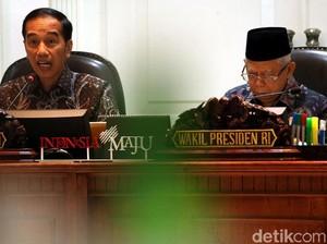 Setahun Jokowi-Maruf, Ini Sederet PR Ekonomi yang Belum Beres