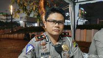 3.000 Polisi Amankan Persija Vs Persebaya di GBK, Rekayasa Lalin Situasional
