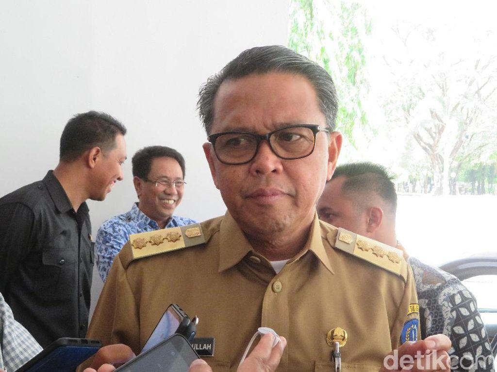 Gubernur Sulsel Tegaskan Gugatan YOSS Tak Hambat Renovasi Mattoanging