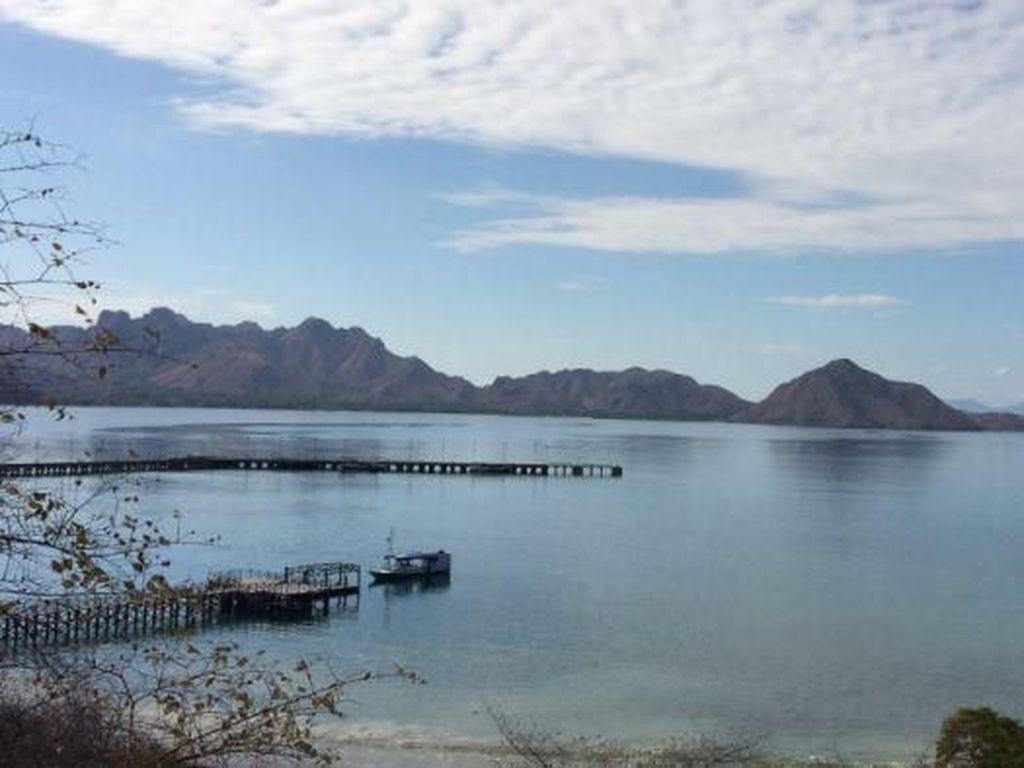Lonely Planet Pilih Nusa Tenggara Timur Destinasi Nomor 1 Dunia Tahun 2020