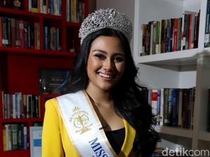 Jesica Fitriana, Sempat Diremehkan Kini Kaprikornus Juara 3 Miss Supranational