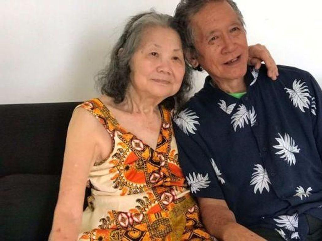 Kisah Pasangan Beda Bangsa yang Menikah karena Siaran Radio Australia