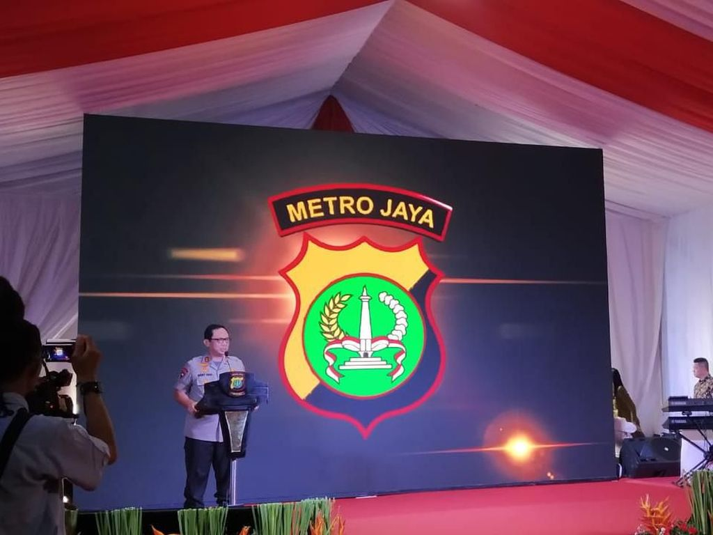 Aplikasi Mpok Diluncurkan, Warga Pelabuhan Priok Bisa Lapor Via Online