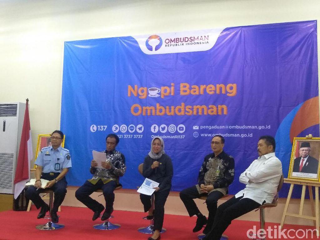 Bolak-balik Perkara Jaksa-Polisi Disorot Ombudsman, Jaksa Agung: Kami Selektif