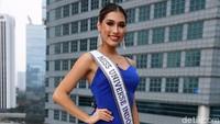Frederika Alexis Cull Putri Indonesia 2019 yang Masuk Silsilah Karaton Sumedang