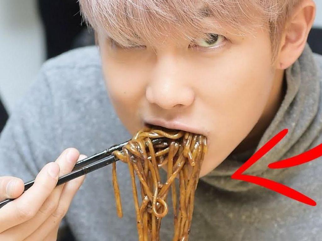 Dilarang Makan Nasi dan Mie, Diet Bintang K-Pop yang Super Ketat!